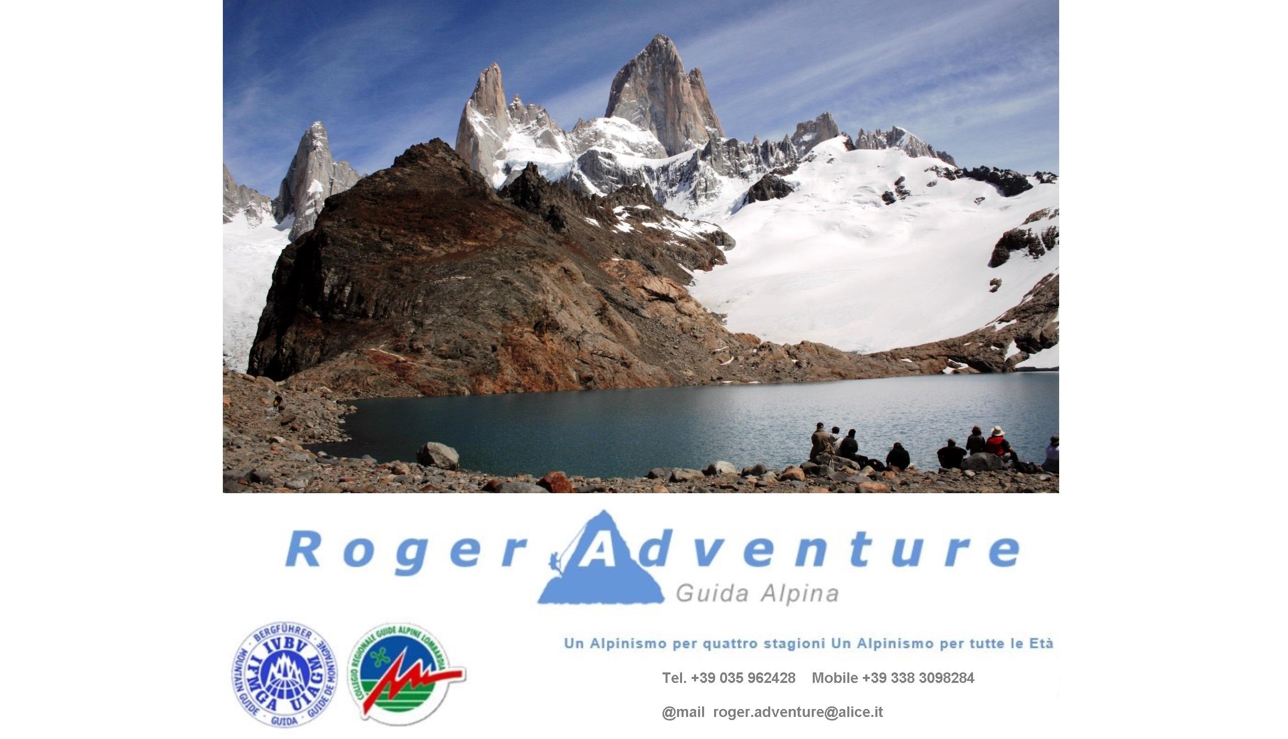 Fitz Roy Patagonia1