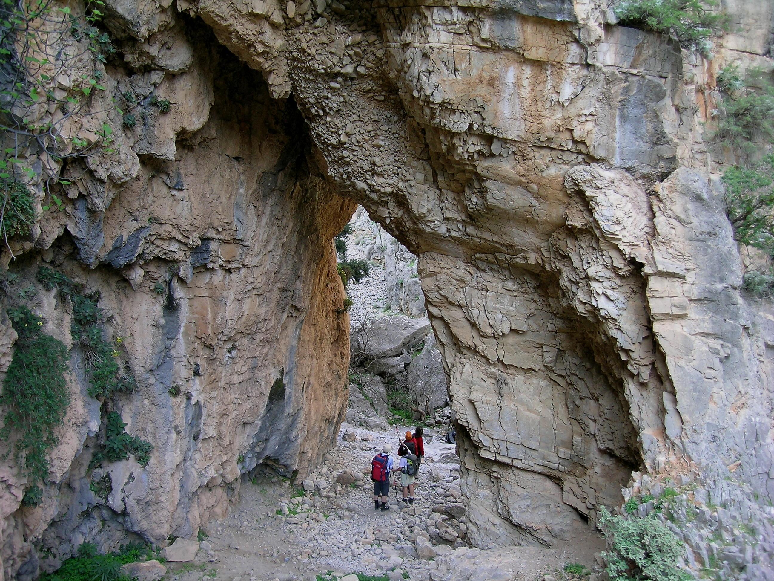 1 Trekking Creta 2009 057