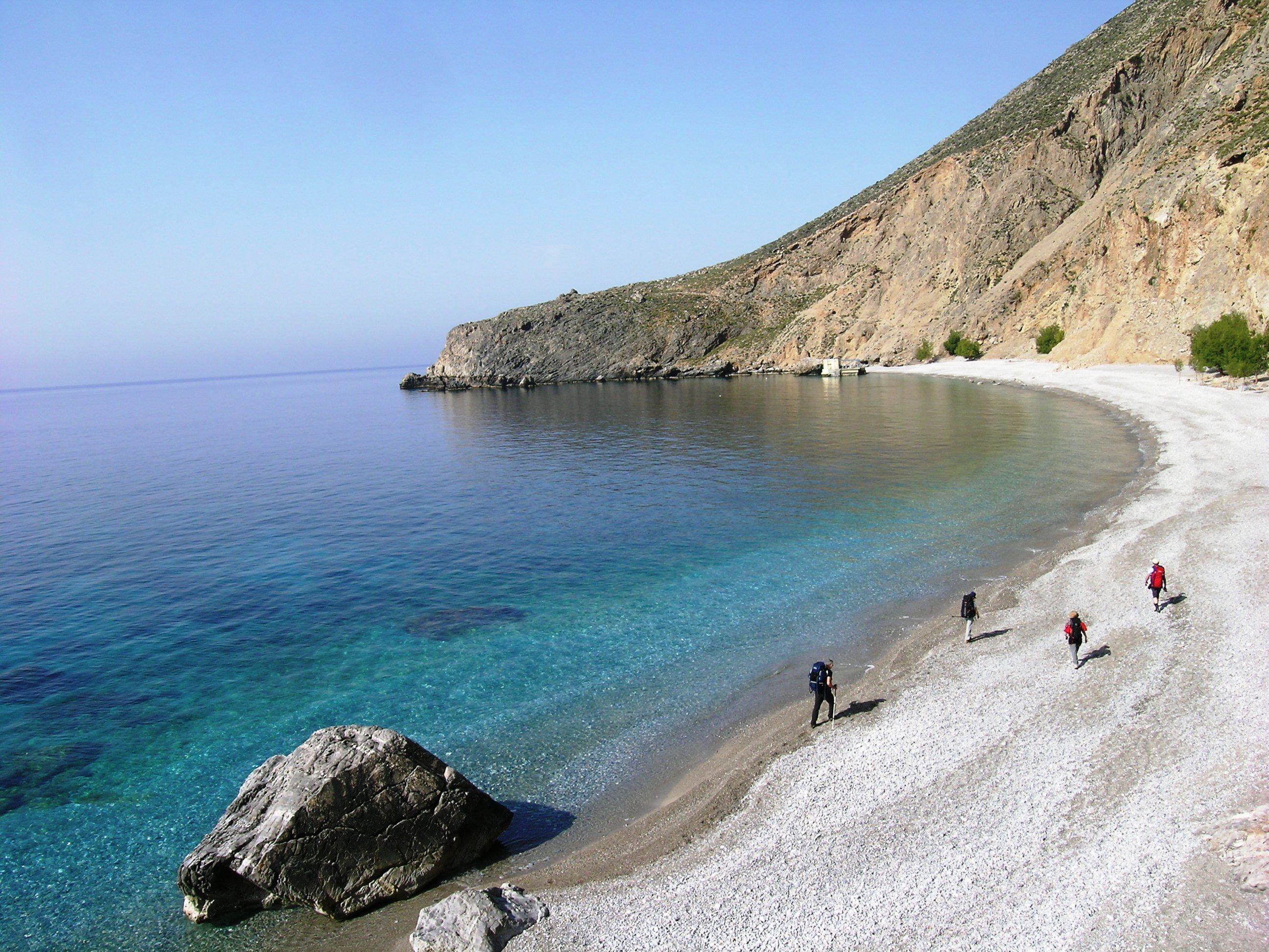 1 Trekking Creta 2009 089