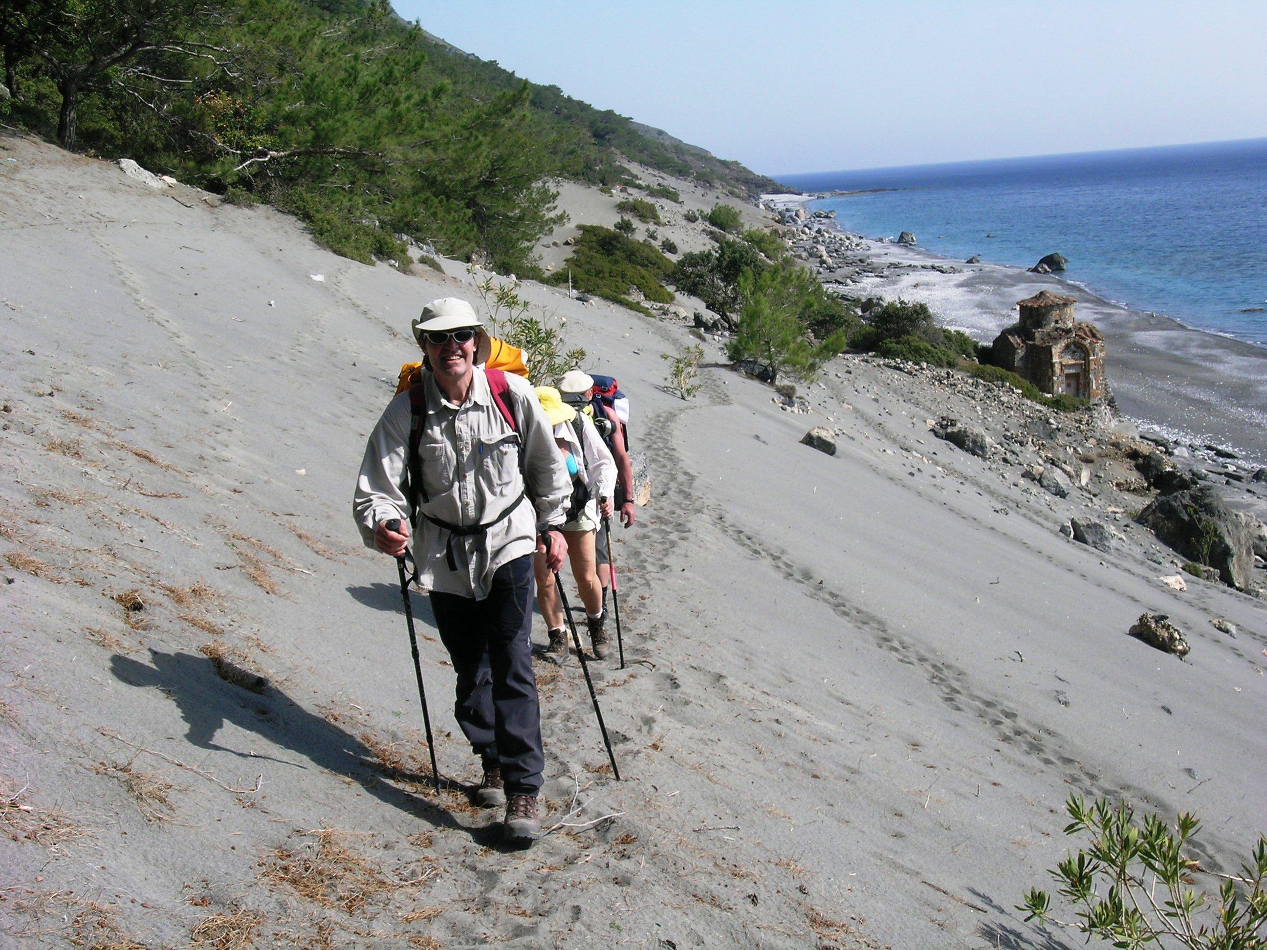 1 Trekking Creta 2009 163