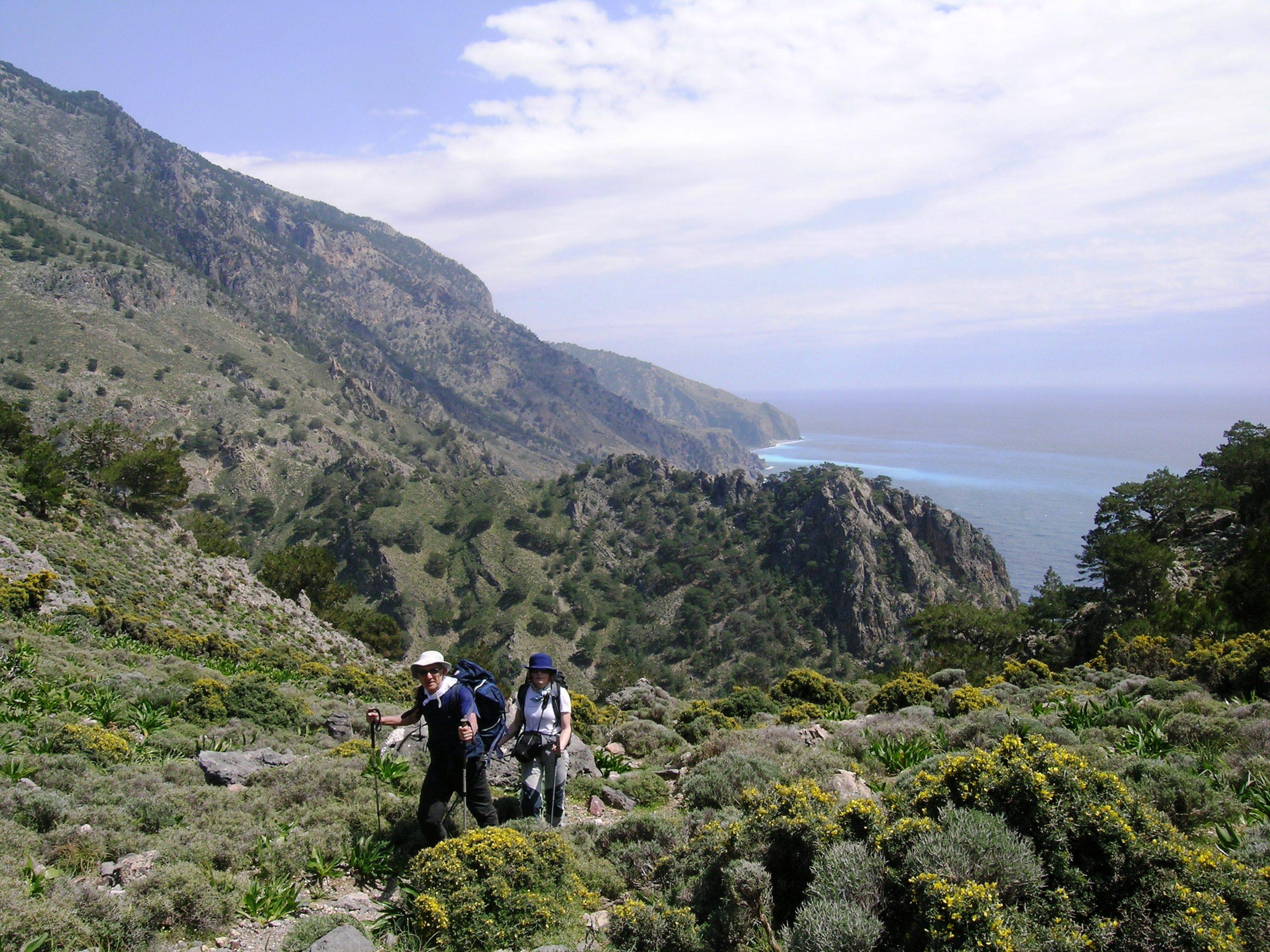 2 Trekking Creta 2009 002