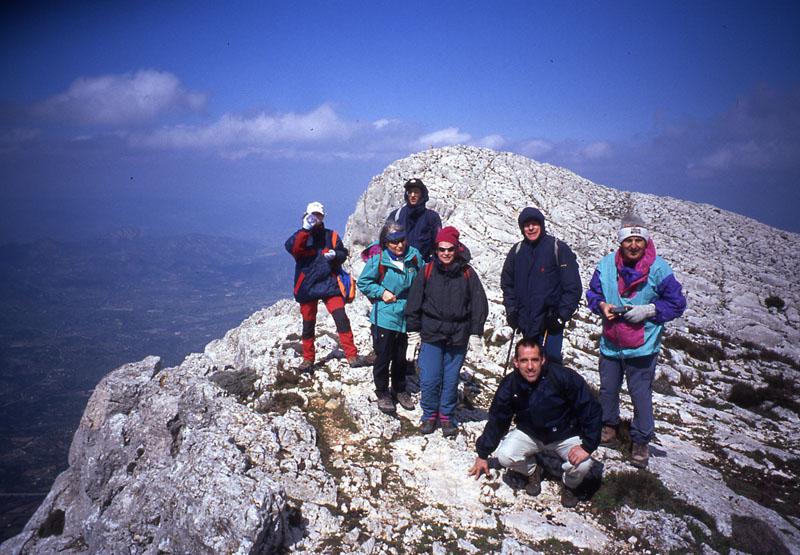 Sardegnagrupporoccia