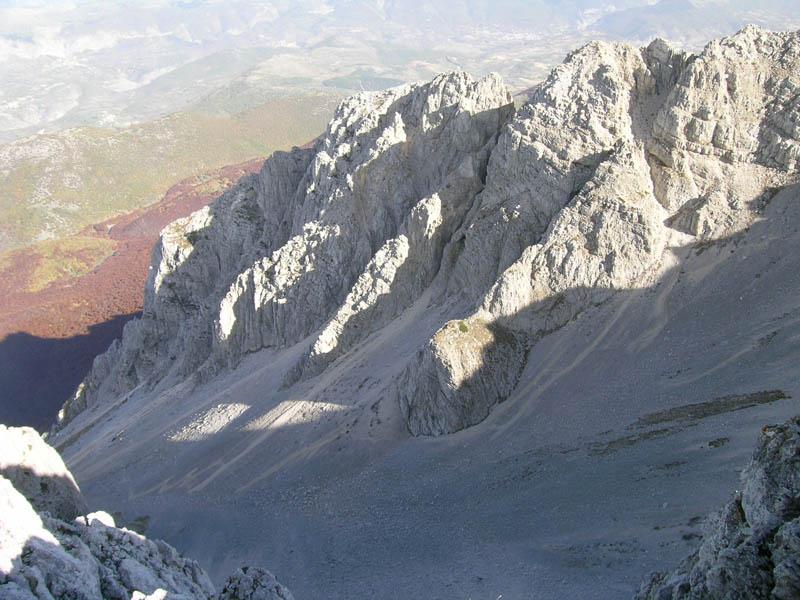 Sirente-Velino nov.2006 046