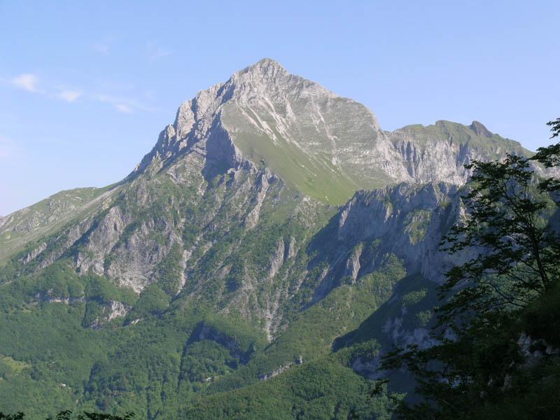 Tour delle Alpi Apuane 1-4 giugno 2006 211